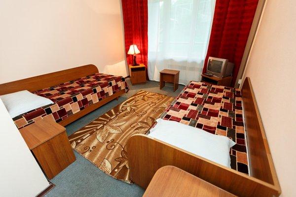 Гостиница Прибайкальская - фото 50