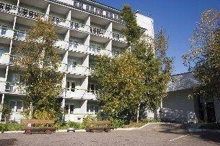 Гостиница Прибайкальская - фото 23