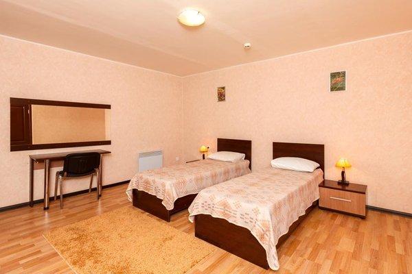 Гостиница Прибайкальская - фото 4