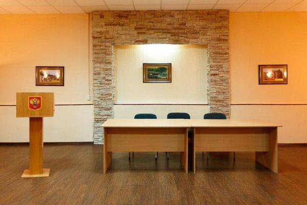 Гостиница Прибайкальская - фото 8