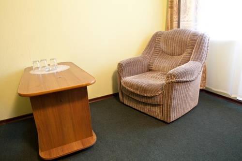 Гостиница Прибайкальская - фото 9