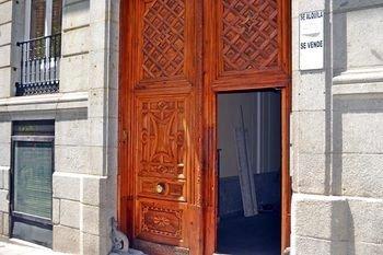 Apartment Madrid Palacio - фото 10