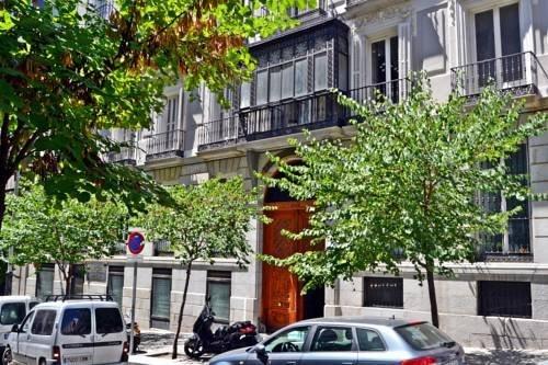 Apartment Madrid Palacio - фото 11