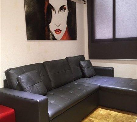 Apartment Madrid Palacio - фото 4