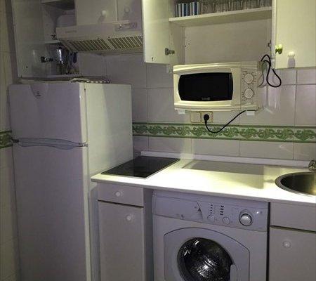 Apartment Madrid Palacio - фото 9