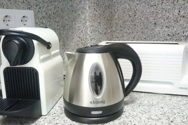 Apartment Historico - фото 11