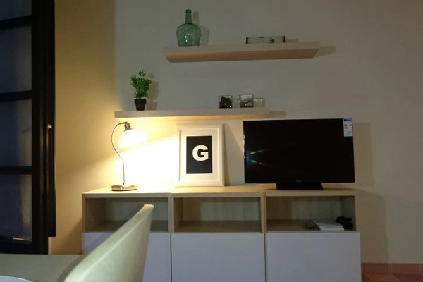 Apartment Historico - фото 2