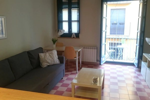 Apartment Historico - фото 3