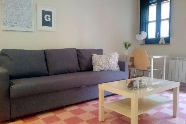 Apartment Historico - фото 7
