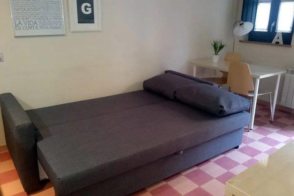 Apartment Historico - фото 8