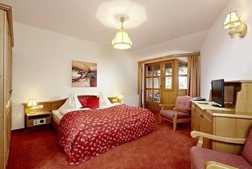 Hotel Kroneck - фото 2