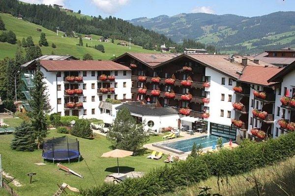 Hotel Kroneck - фото 23