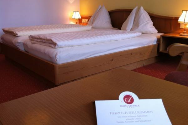 Hotel Kroneck - фото 3