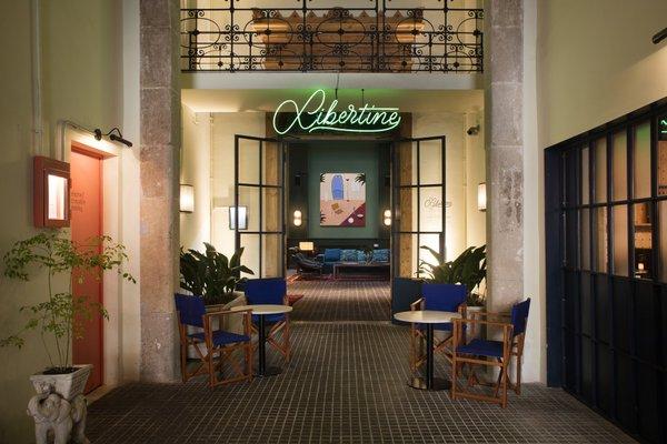 Hotel Casa Bonay - фото 15