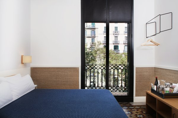 Hotel Casa Bonay - фото 16