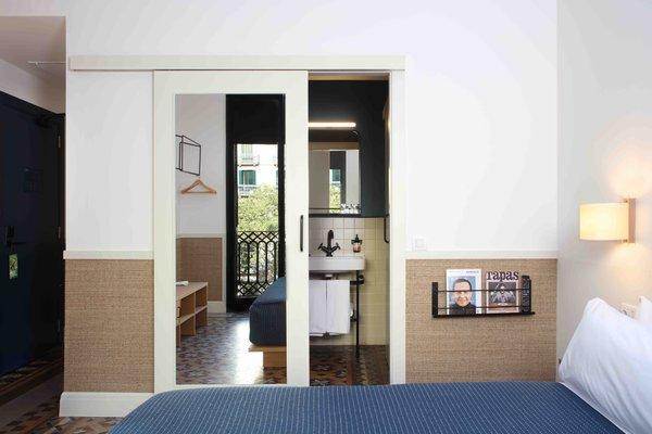 Hotel Casa Bonay - фото 17