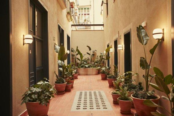 Hotel Casa Bonay - фото 19