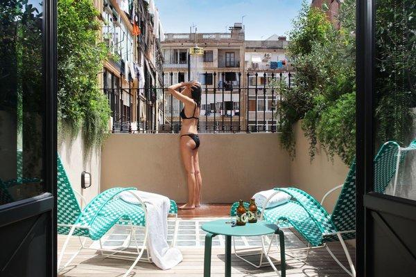 Hotel Casa Bonay - фото 21