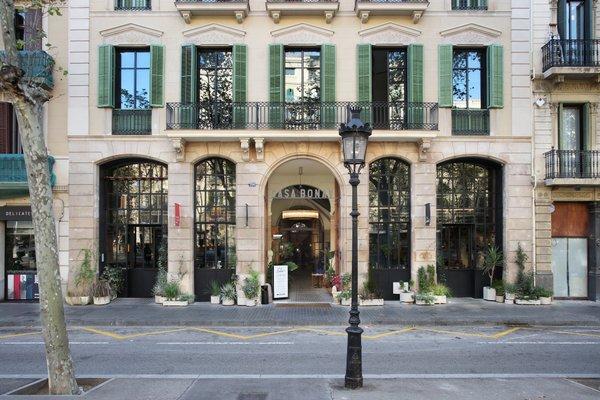 Hotel Casa Bonay - фото 23