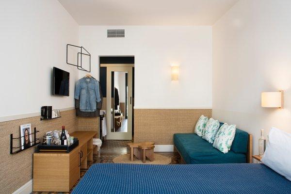 Hotel Casa Bonay - фото 4