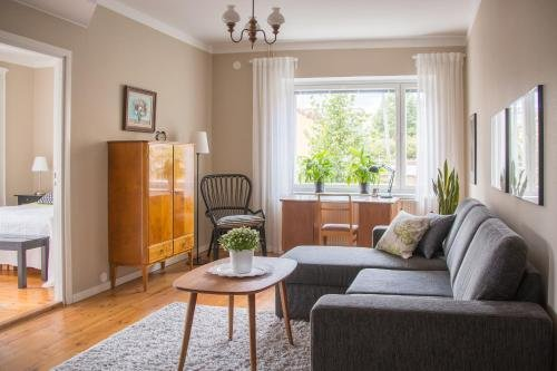 Apartment Savonkatu 25 - фото 4