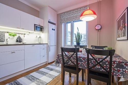 Apartment Savonkatu 25 - фото 5