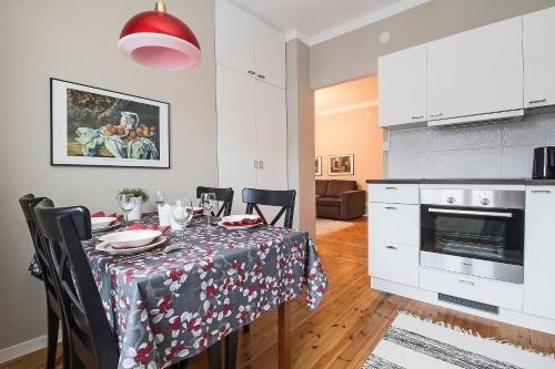 Apartment Savonkatu 25 - фото 6