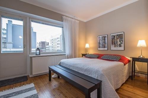 Apartment Savonkatu 25 - фото 7