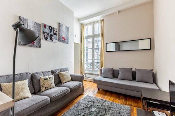 Loft Flat Paris Marais - фото 2
