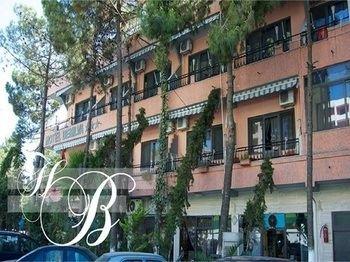 Hotel Benilva - фото 50