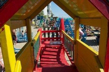 Hotel Benilva - фото 12