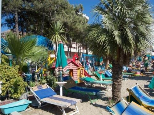 Hotel Benilva - фото 19