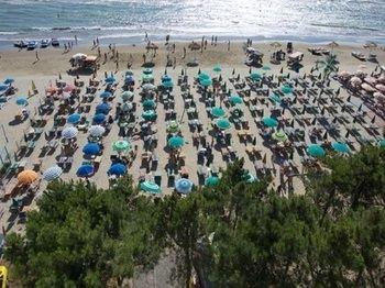 Hotel Benilva - фото 21