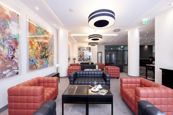 Singerstrasse 21/25 Apartments - фото 8