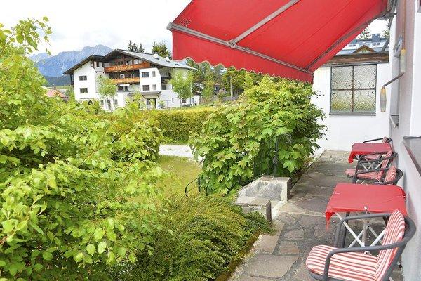 Haus Orplid - фото 19