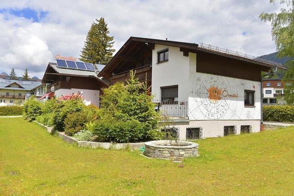 Haus Orplid - фото 22