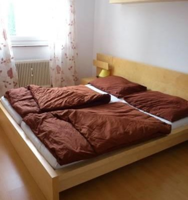 Salzburg Apartments Karasek - фото 1