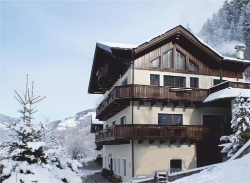 Haus Schennach - фото 23