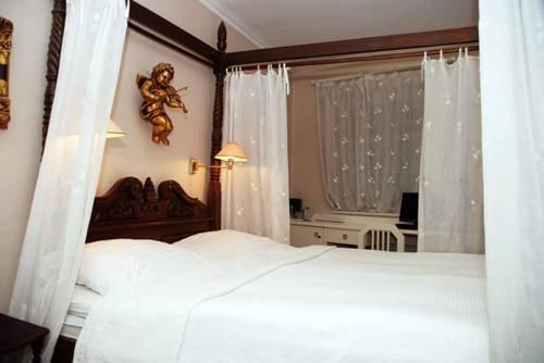 Nebozizek Hotel a Restaurant - фото 50