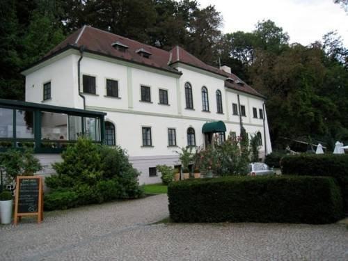 Nebozizek Hotel a Restaurant - фото 16