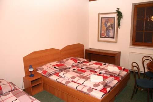 Penzion Pohoda - фото 1