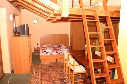 Penzion Pohoda - фото 2