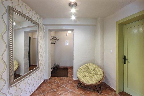 Apartmany Milenium - фото 13