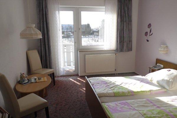 Land-gut-Hotel Langholz, Mühbrook