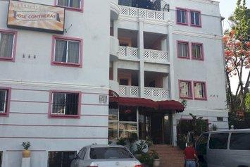 Hotel José Contreras