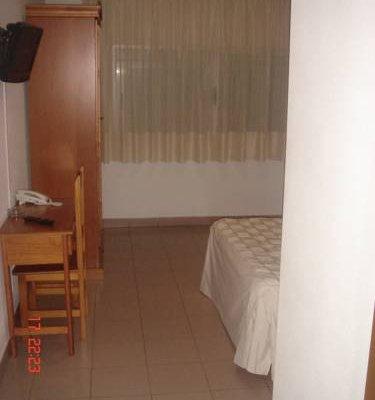 Hotel Via de la Plata - фото 10