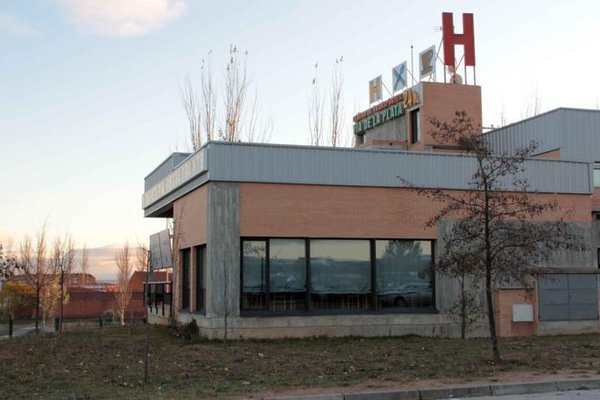 Hotel Via de la Plata - фото 18