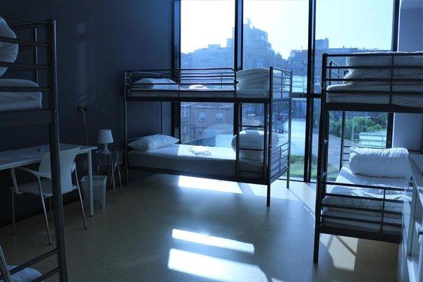 Kaps Hostel Vigo - фото 1