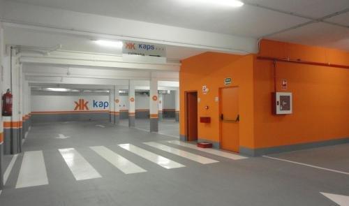 Kaps Hostel Vigo - фото 20