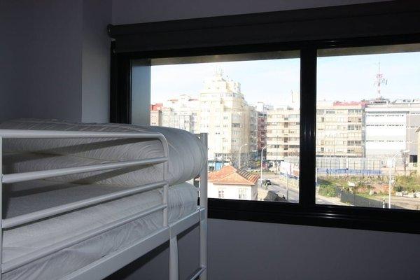Kaps Hostel Vigo - фото 21